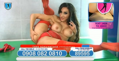 TelephoneModels.com 07 03 2014 01 18 06 480x245 Jada   Babestation TV   March 7th 2014