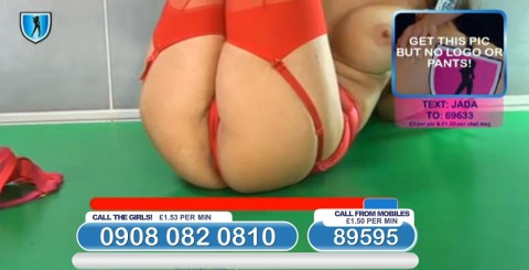 TelephoneModels.com 07 03 2014 01 19 01 480x245 Jada   Babestation TV   March 7th 2014