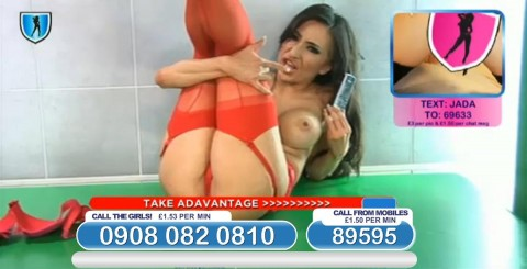 TelephoneModels.com 07 03 2014 01 19 07 480x245 Jada   Babestation TV   March 7th 2014