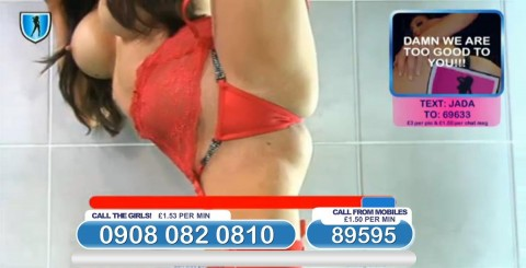 TelephoneModels.com 07 03 2014 01 23 49 480x245 Jada   Babestation TV   March 7th 2014
