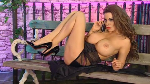 TelephoneModels.com 10 03 2014 03 14 16 480x270 Linsey Dawn McKenzie   Red Light Central   March 10th 2014