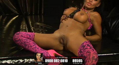 TelephoneModels.com 11 03 2014 20 54 05 480x262 Dionne Mendez   Babestation Unleashed   March 12th 2014