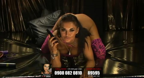 TelephoneModels.com 11 03 2014 21 22 39 480x262 Dionne Mendez   Babestation Unleashed   March 12th 2014