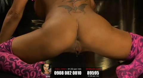 TelephoneModels.com 11 03 2014 21 25 51 480x262 Dionne Mendez   Babestation Unleashed   March 12th 2014