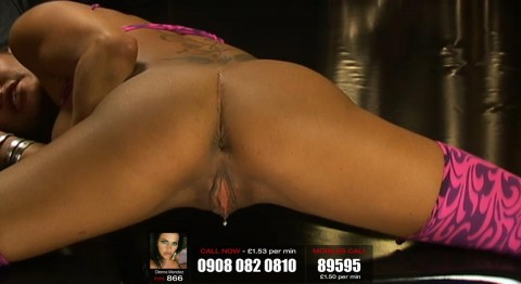 TelephoneModels.com 11 03 2014 21 27 26 480x262 Dionne Mendez   Babestation Unleashed   March 12th 2014