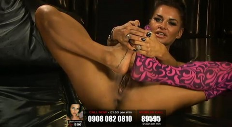 TelephoneModels.com 11 03 2014 21 29 22 480x262 Dionne Mendez   Babestation Unleashed   March 12th 2014