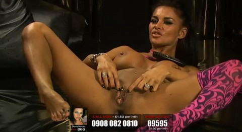 TelephoneModels.com 11 03 2014 21 29 32 480x262 Dionne Mendez   Babestation Unleashed   March 12th 2014