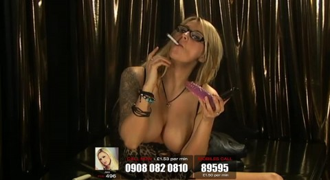TelephoneModels.com 12 03 2014 10 55 39 480x262 Jessica Lloyd   Babestation Unleashed   March 12th 2014