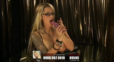 TelephoneModels.com 12 03 2014 11 08 54 480x262 Jessica Lloyd   Babestation Unleashed   March 12th 2014