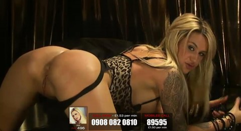 TelephoneModels.com 12 03 2014 11 10 41 480x262 Jessica Lloyd   Babestation Unleashed   March 12th 2014