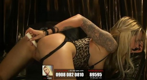 TelephoneModels.com 12 03 2014 11 11 11 480x262 Jessica Lloyd   Babestation Unleashed   March 12th 2014