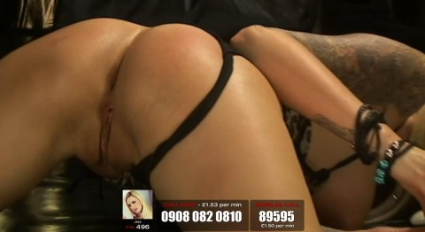 TelephoneModels.com 12 03 2014 11 13 23 480x262 Jessica Lloyd   Babestation Unleashed   March 12th 2014
