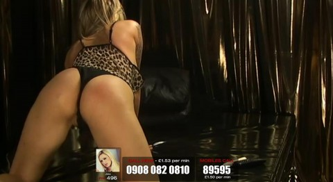 TelephoneModels.com 12 03 2014 11 14 22 480x262 Jessica Lloyd   Babestation Unleashed   March 12th 2014