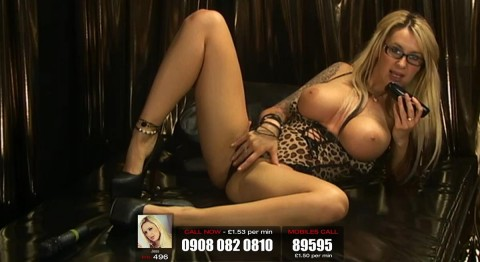 TelephoneModels.com 12 03 2014 11 24 09 480x262 Jessica Lloyd   Babestation Unleashed   March 12th 2014