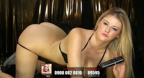 TelephoneModels.com 17 03 2014 22 43 08 480x262 Brookie Little   Babestation Unleashed   March 18th 2014