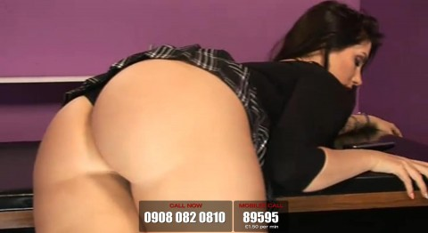 TelephoneModels.com 17 03 2014 23 27 20 480x262 Paige Turnah   Babestation TV   March 18th 2014