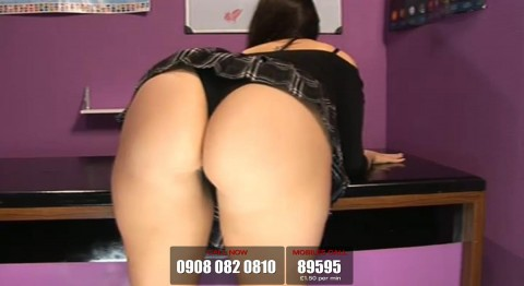 TelephoneModels.com 17 03 2014 23 28 30 480x262 Paige Turnah   Babestation TV   March 18th 2014