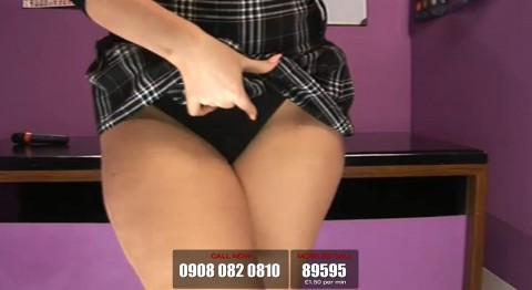 TelephoneModels.com 17 03 2014 23 38 53 480x262 Paige Turnah   Babestation TV   March 18th 2014
