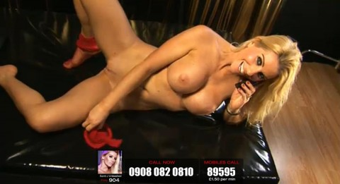 TelephoneModels.com 19 03 2014 22 20 34 480x261 Sami J   Babestation Unleashed   March 20th 2014