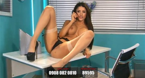 TelephoneModels.com 19 03 2014 22 49 40 480x261 Preeti Young   Babestation TV   March 20th 2014