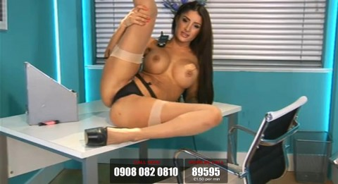 TelephoneModels.com 19 03 2014 22 51 08 480x261 Preeti Young   Babestation TV   March 20th 2014