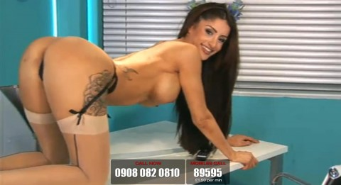TelephoneModels.com 19 03 2014 23 05 00 480x261 Preeti Young   Babestation TV   March 20th 2014