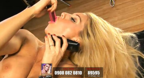 TelephoneModels.com 19 03 2014 23 53 21 480x261 Sami J   Babestation Unleashed   March 20th 2014