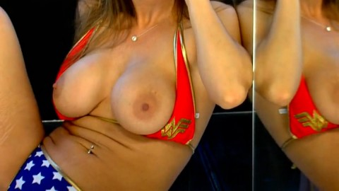 TelephoneModels.com 24 03 2014 22 49 09 480x270 Tanya Tate   Studio 66 TV   March 25th 2014