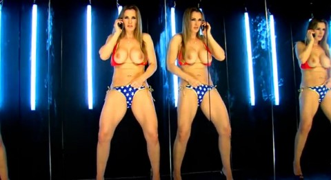 TelephoneModels.com 24 03 2014 23 07 16 480x262 Tanya Tate   Studio 66 TV   March 25th 2014