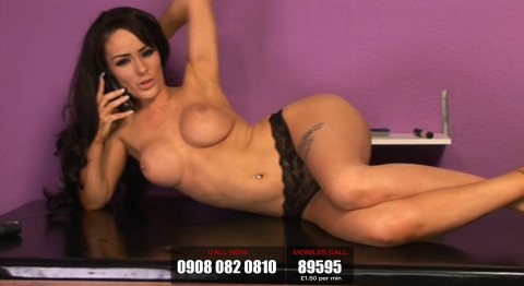 TelephoneModels.com 24 03 2014 23 35 57 480x262 Ally Lou   Babestation TV   March 25th 2014