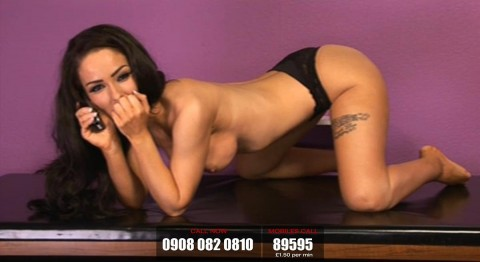 TelephoneModels.com 24 03 2014 23 37 53 480x262 Ally Lou   Babestation TV   March 25th 2014