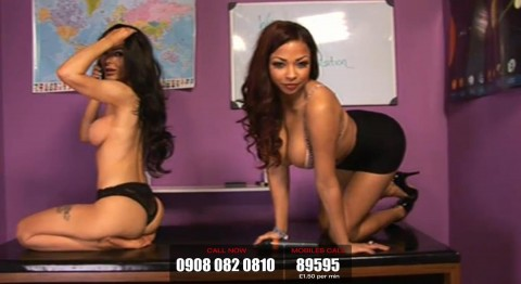 TelephoneModels.com 24 03 2014 23 38 45 480x262 Ally Lou   Babestation TV   March 25th 2014