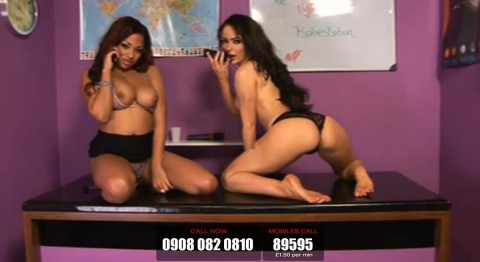 TelephoneModels.com 24 03 2014 23 42 21 480x262 Ally Lou   Babestation TV   March 25th 2014