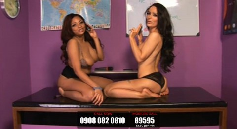 TelephoneModels.com 24 03 2014 23 43 03 480x262 Ally Lou   Babestation TV   March 25th 2014