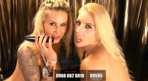 TelephoneModels.com 26 03 2014 17 34 26 480x262 Jessica Lloyd & Sami J   Babestation Unleashed   March 26th 2014