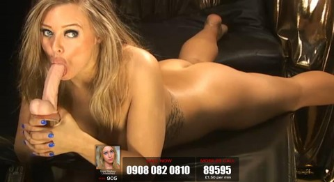 TelephoneModels.com 27 03 2014 19 36 24 480x261 Beth   Babestation Unleashed   March 28th 2014