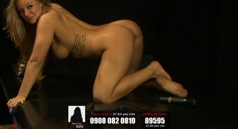 TelephoneModels.com 28 02 2014 01 52 44 480x261 Beth   Babestation Unleashed   February 28th 2014