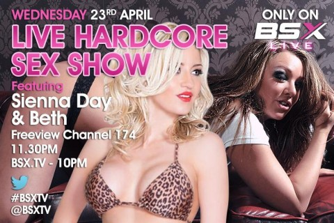 Bl6baC5CEAEpPmk.jpg large 480x320 Sienna Day & Beth Babestation X BSX Live Hardcore Girl/Girl Sex Show Tonight