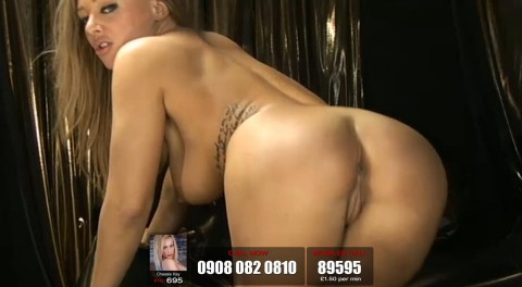 TelephoneModels.com 01 04 2014 12 31 47 480x264 Beth   Babestation Unleashed   April 1st 2014
