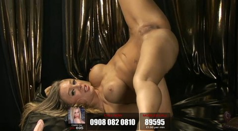 TelephoneModels.com 01 04 2014 12 33 01 480x264 Beth   Babestation Unleashed   April 1st 2014
