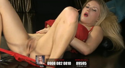 TelephoneModels.com 01 04 2014 19 56 00 480x264 Brookie Little   Babestation Unleashed   April 2nd 2014