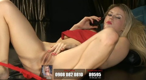 TelephoneModels.com 01 04 2014 19 56 09 480x264 Brookie Little   Babestation Unleashed   April 2nd 2014