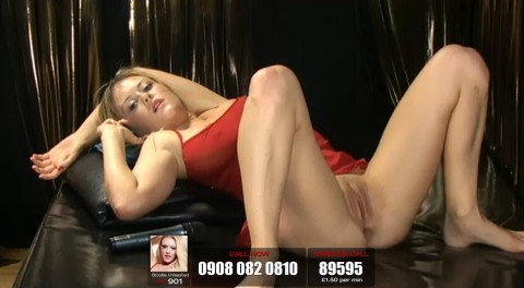 TelephoneModels.com 01 04 2014 21 07 12 480x264 Brookie Little   Babestation Unleashed   April 2nd 2014