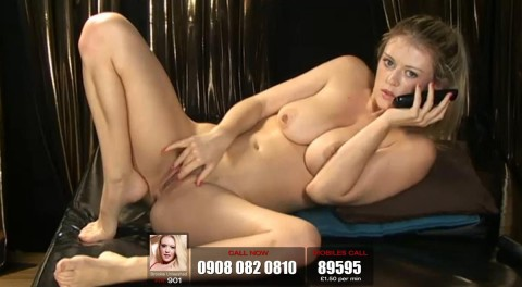 TelephoneModels.com 01 04 2014 22 17 01 480x264 Brookie Little   Babestation Unleashed   April 2nd 2014