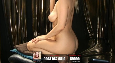 TelephoneModels.com 01 04 2014 22 32 33 480x264 Brookie Little   Babestation Unleashed   April 2nd 2014