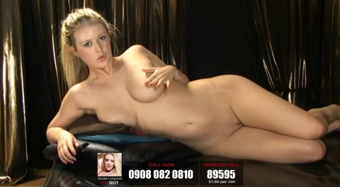TelephoneModels.com 01 04 2014 22 36 38 480x264 Brookie Little   Babestation Unleashed   April 2nd 2014