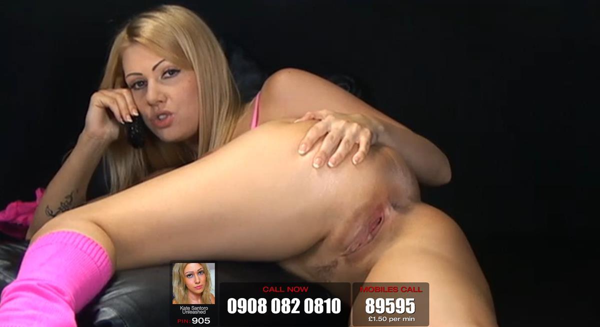 Kate santoro nude #9