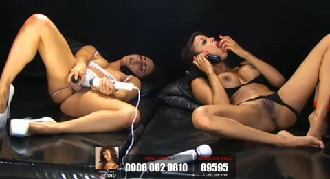 TelephoneModels.com 06 04 2014 18 56 51 480x261 Alyssa Divine & Chloe Lovette   Babestation Unleashed   April 7th 2014