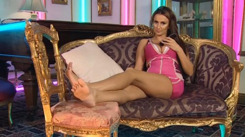 TelephoneModels.com 06 04 2014 21 07 03 480x270 Keira Knight   Playboy TV Chat   April 6th 2014