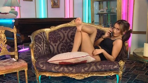 TelephoneModels.com 06 04 2014 21 54 05 480x270 Keira Knight   Playboy TV Chat   April 6th 2014